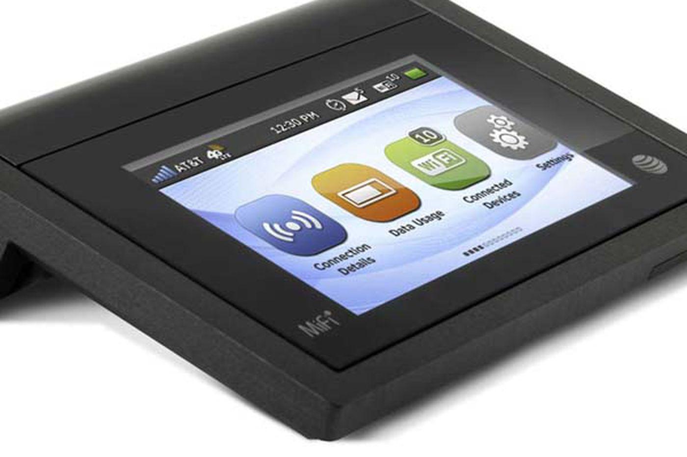 Wi-Fi widgets make homes free-range