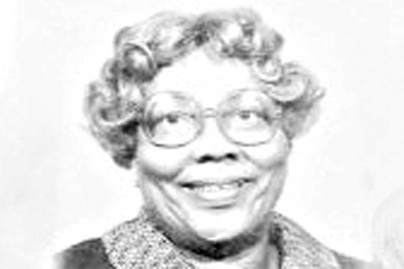 Dorothy Jane Moore, 99, church pillar