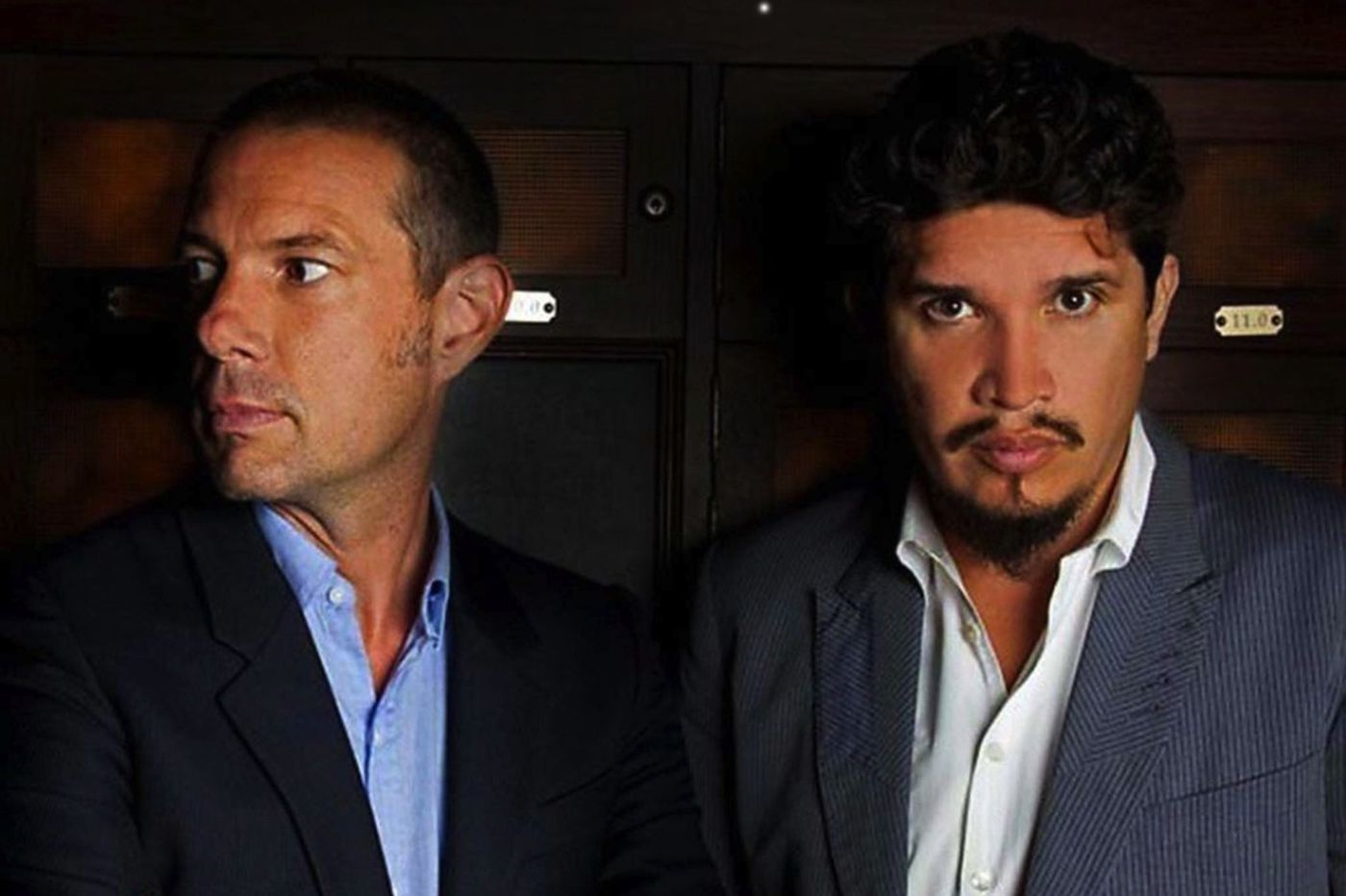 Thievery Corporation brings a stew of dance musics to the Fillmore