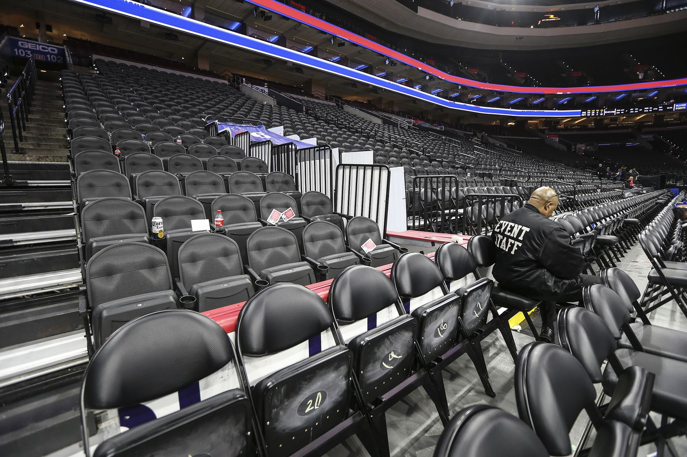 Flyers await NHL's decision on season, scheduled to play in Tampa on Thursday
