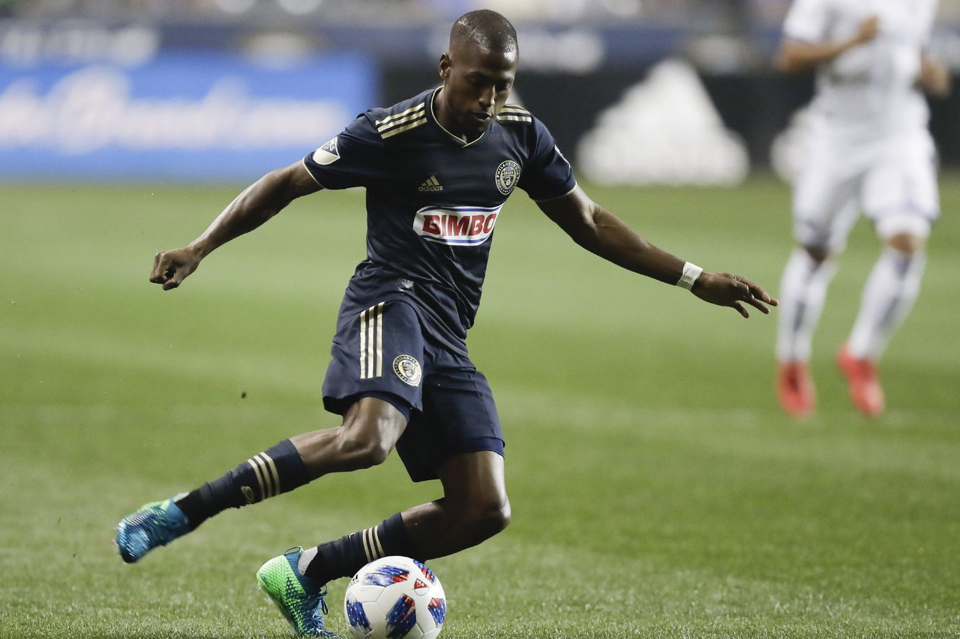 5dc2a9174 Union's Fafa Picault joins U.S. national team roster for games vs.  Colombia, Peru