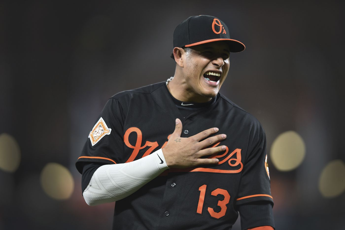 Shortstop or third base? Why scouts — and maybe Phillies — believe Manny Machado can play either position   Scott Lauber