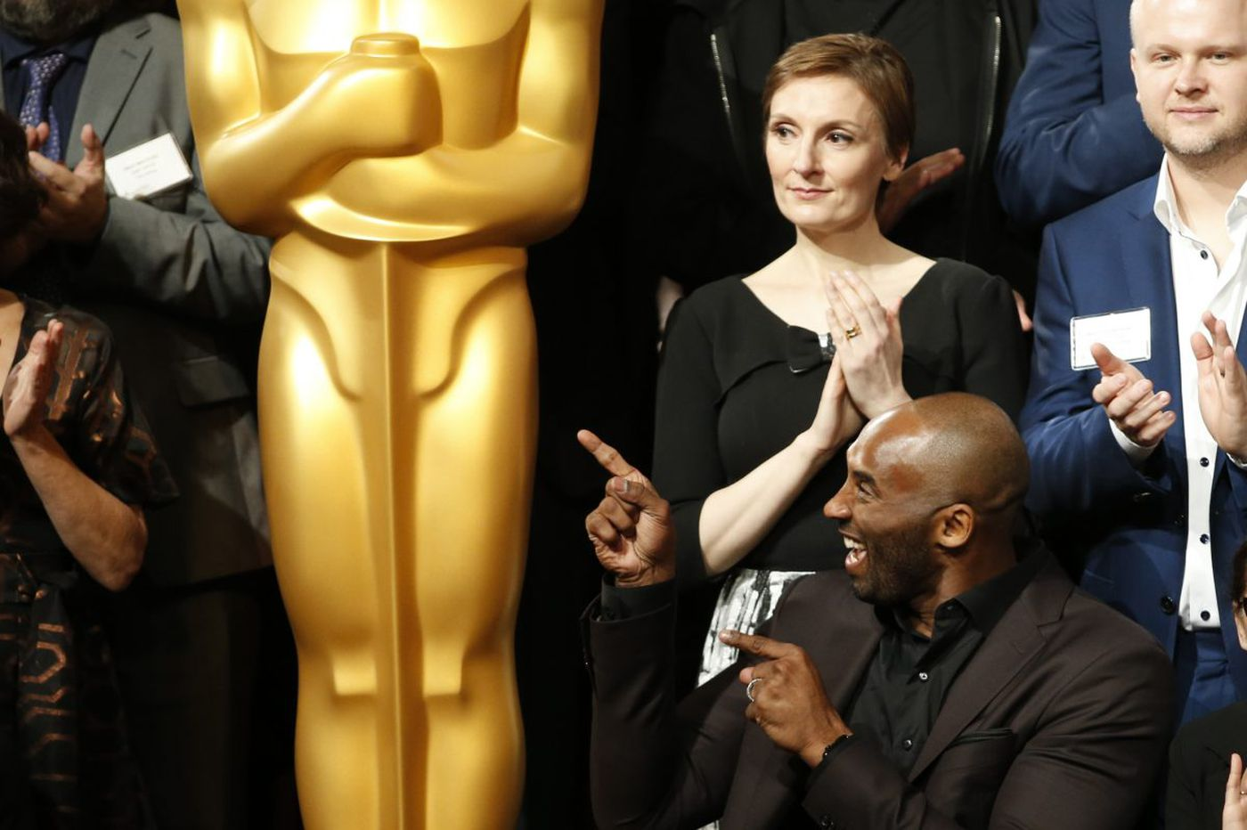 Kobe Bryant's 'Dear Basketball' and the other Oscar-nominated animated short films reviewed