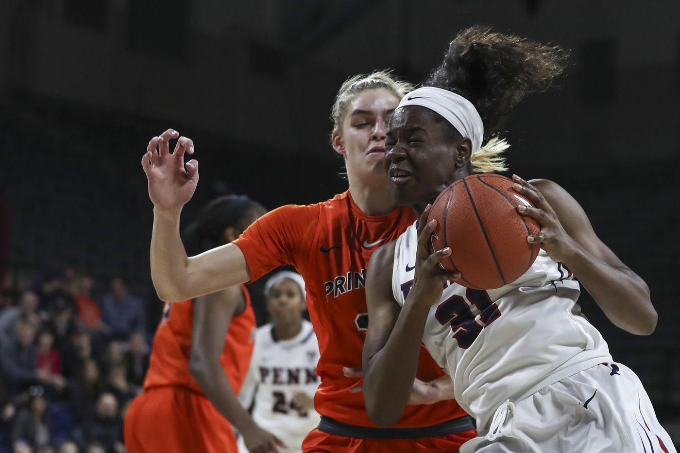 Women's City Six: Senior leaders keeping Drexel hungry; defensive change sparking Penn's winning streak