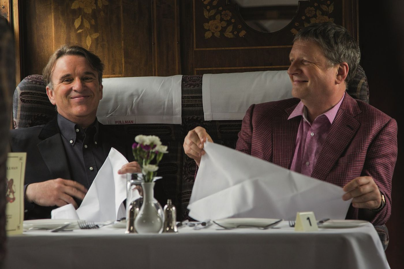 Squeeze's Difford and Tilbrook reunite for 'Cradle to the Grave'