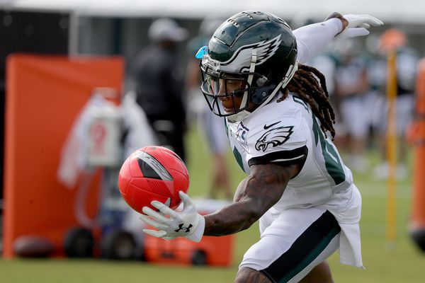 Revisiting the Eagles' trade for Ronald Darby one year later | Early Birds