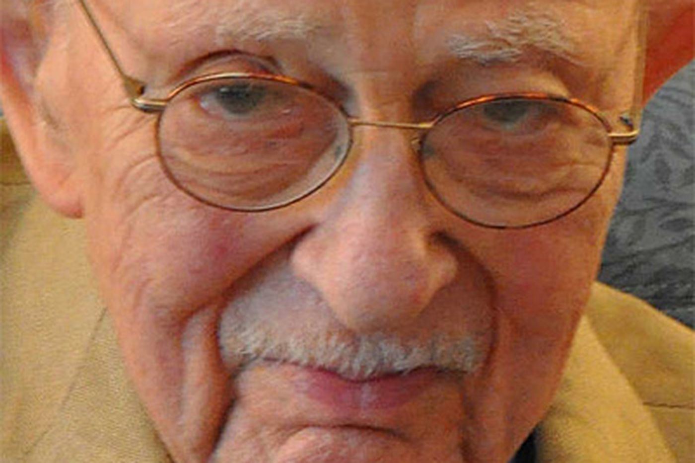 Henry J. Magaziner, 100, architect, preservationist