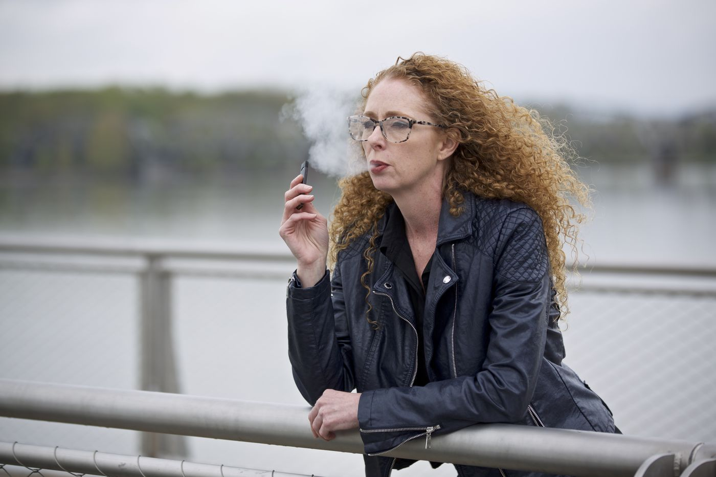 5 questions: Is quitting smoking more difficult for women?
