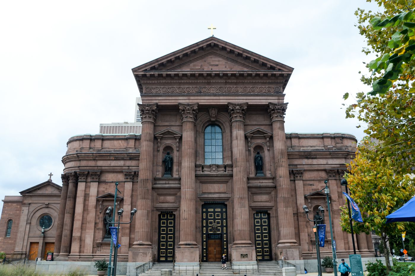 Archdiocese of Philadelphia's sexual abuse reparations fund starts with $25M to $30M