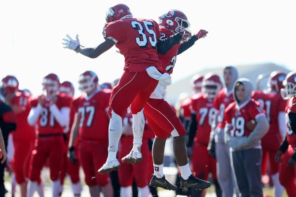 Friday's South Jersey Roundup: Xavier Coleman scores three as Lenape wins big