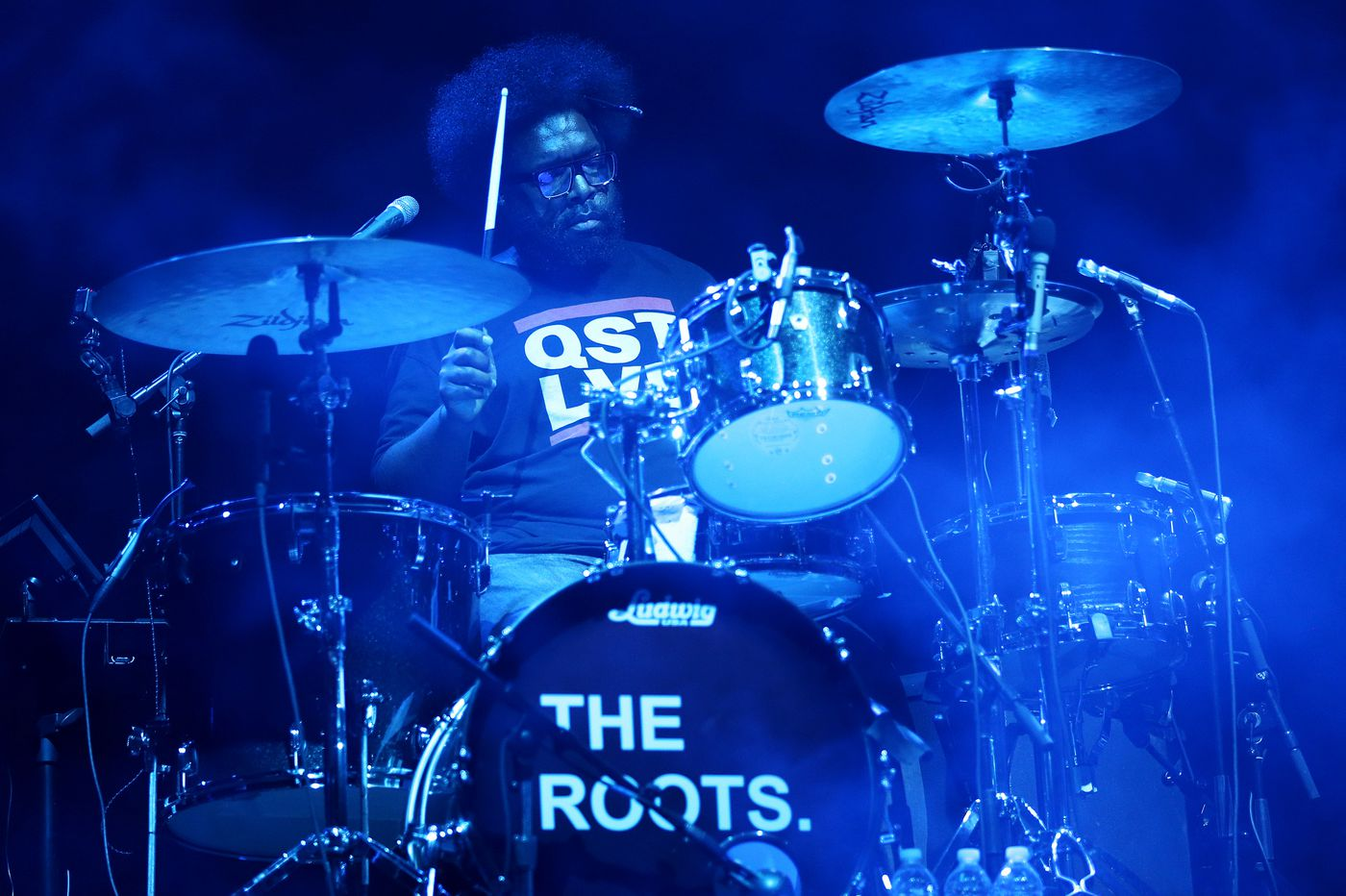 The Roots are among hundreds of artists whose master tapes were destroyed in 2008 fire