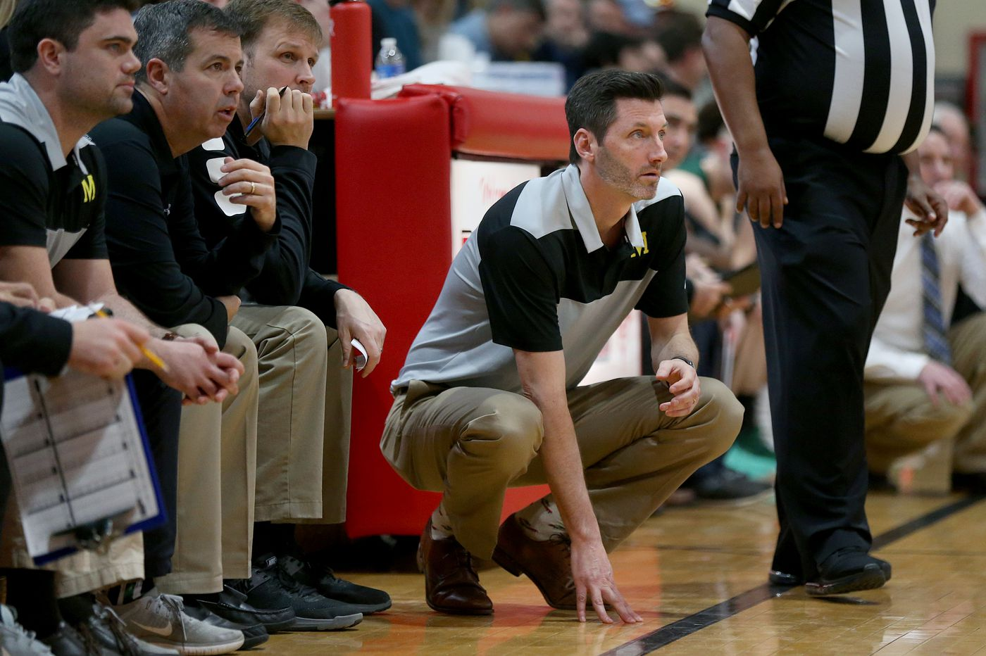 South Jersey basketball rankings: Moorestown rises to No. 2