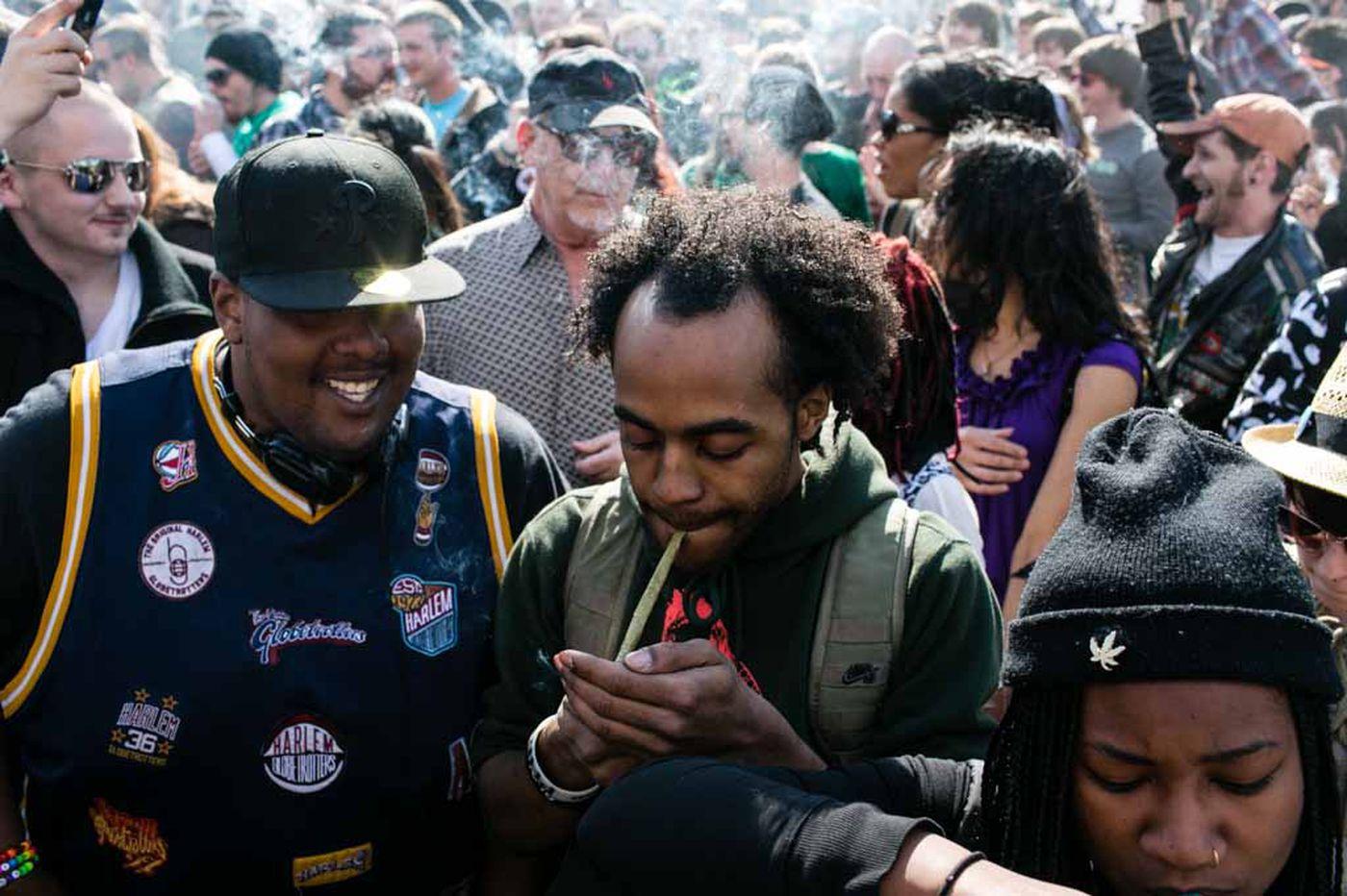Legal weed debate in New Jersey now focuses on erasing discriminatory marijuana arrests