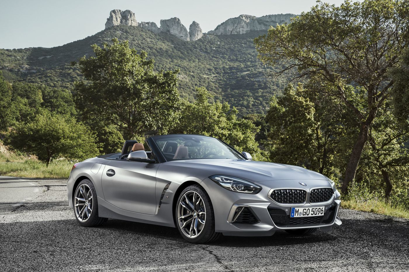 Bmw z4 2020 review
