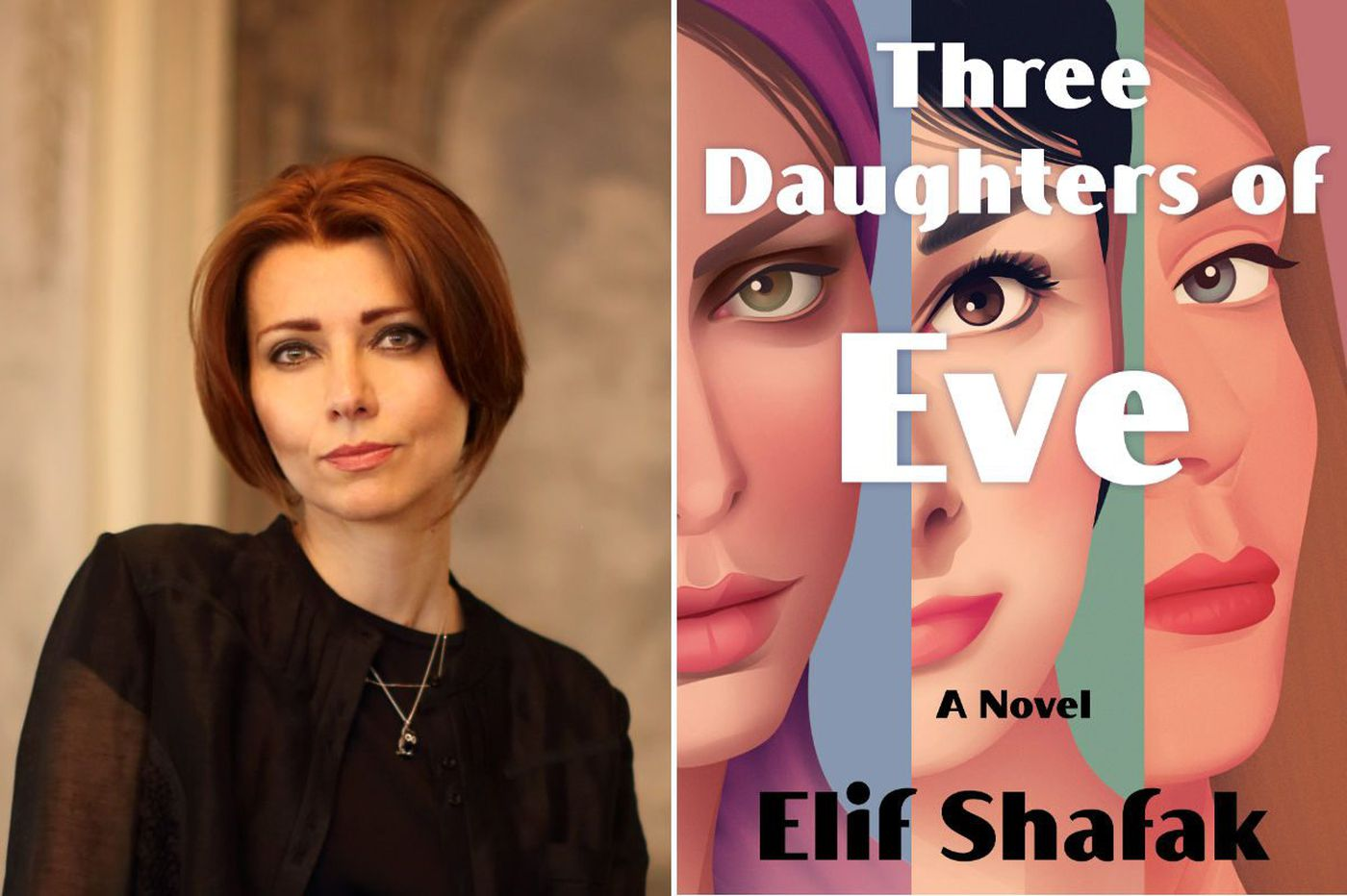 Elif Shafak: A new novel, a divided Turkey, and woman power