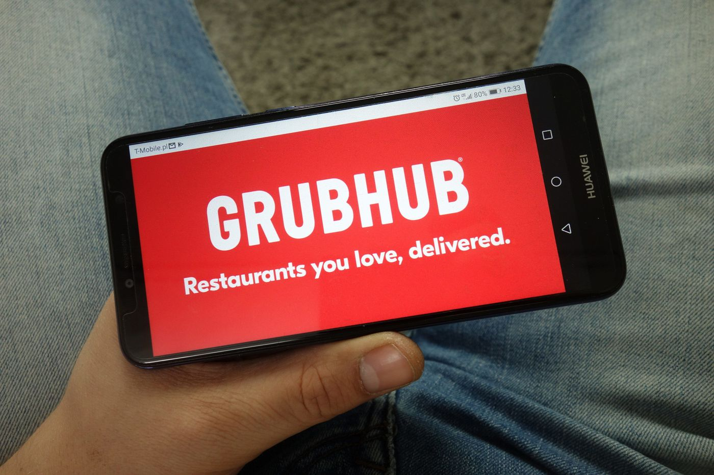 Philly restaurant CEO: Know the risks before ordering from Grubhub, Postmates | Opinion