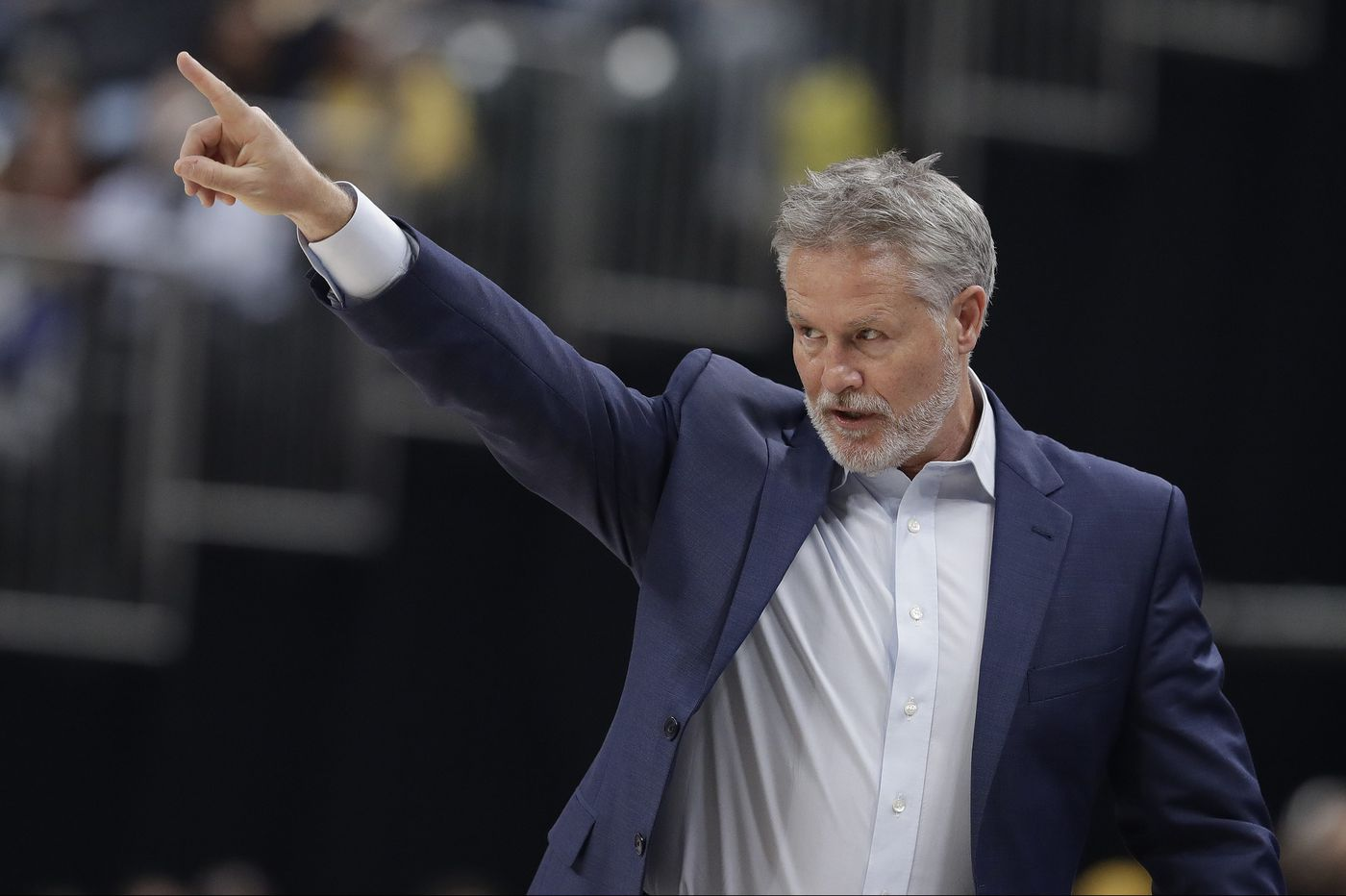 When Sixers play with energy like they did against Pacers, they can play with anyone