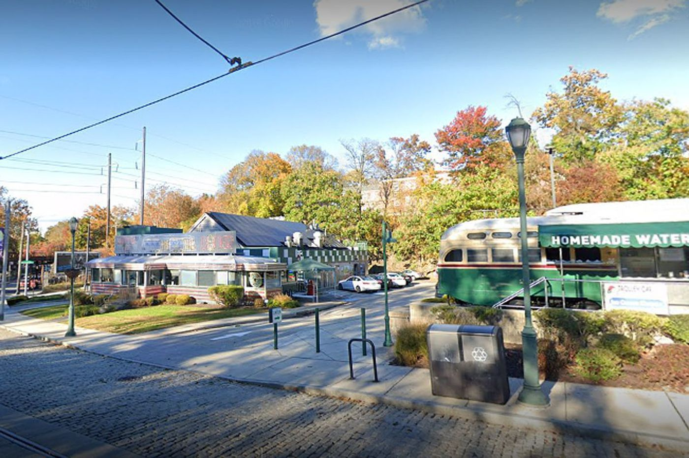 Trolley Car Diner in Mount Airy to close; owner cites new competition