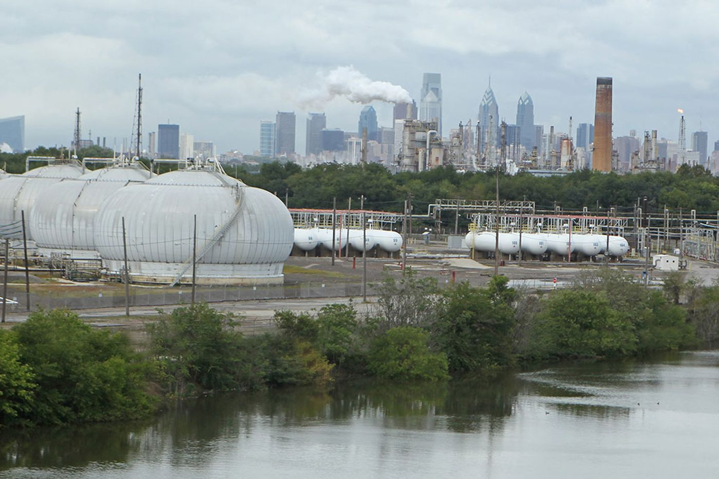 Revived Sunoco refinery could be worth $1 billion plus
