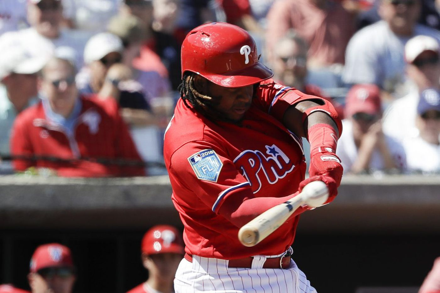 Maikel Franco and his new swing can make Phillies contenders | Marcus Hayes