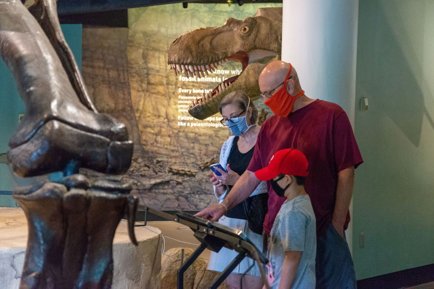 More Philly family attractions are reopening, with new rules and new-normal pricing — from free to $50-plus