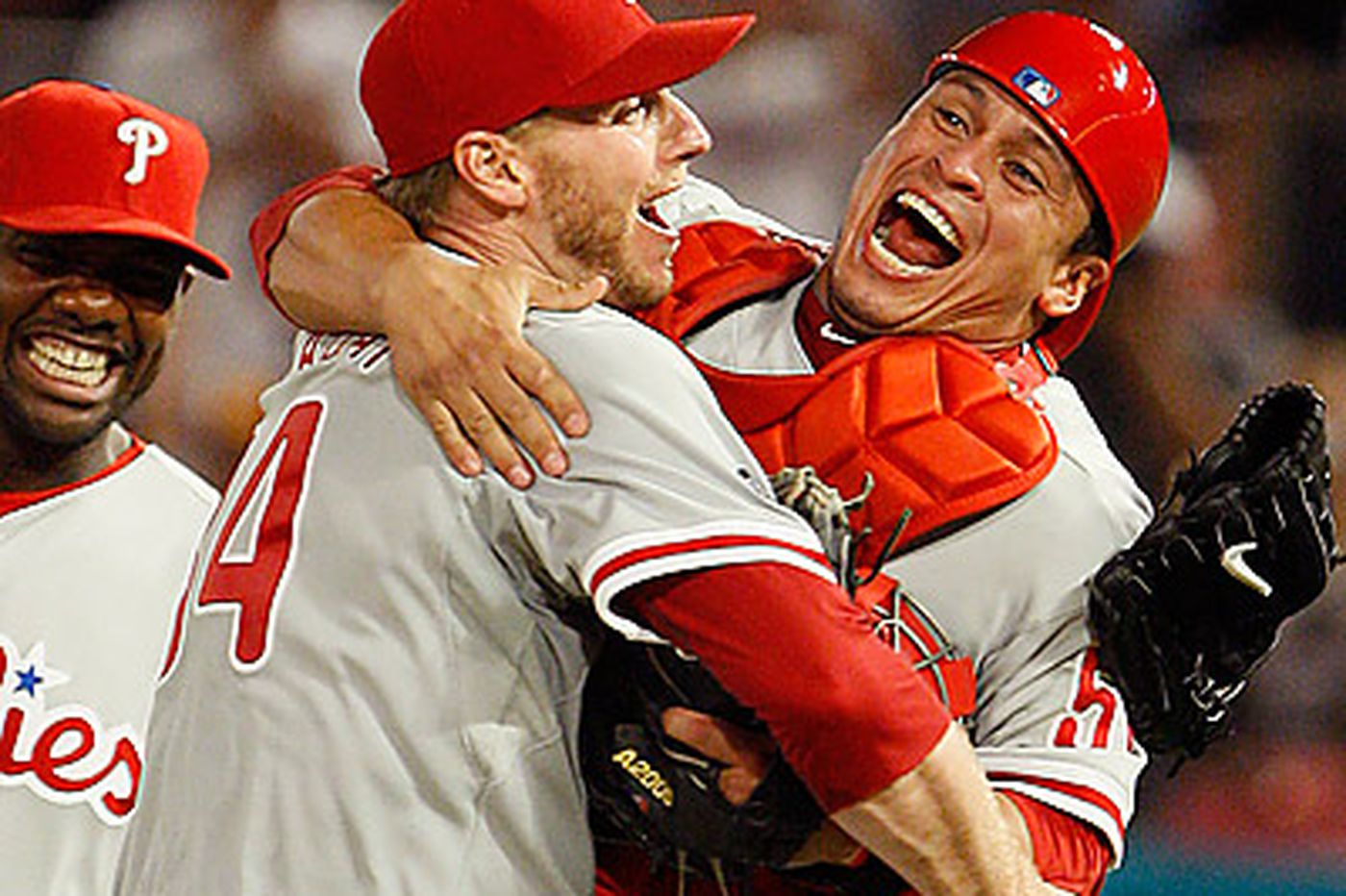Stan Hochman: Bunning reflects on two perfect games in Phillies history