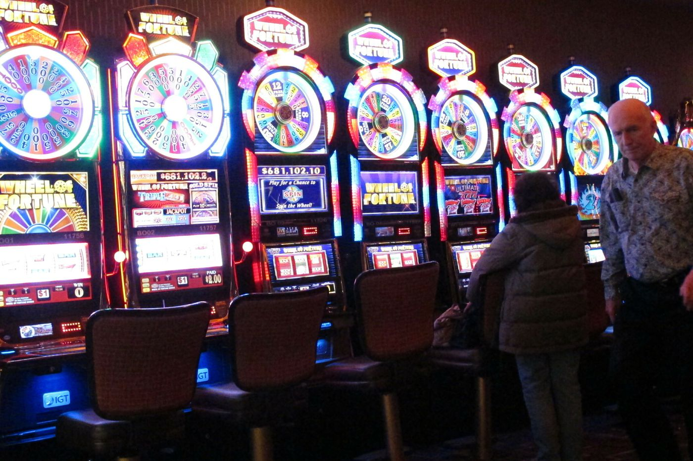 Atlantic City casinos see profits tumble in 2018 after two shuttered gambling halls reopened