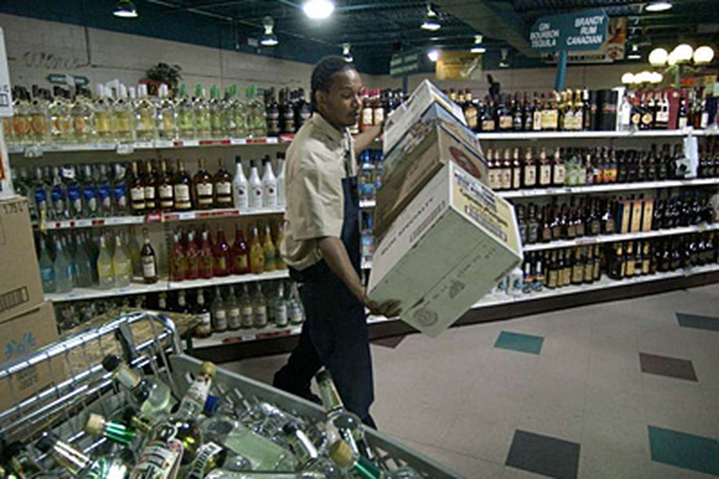 Watchblog: Audit finds $1 million in assets unaccounted for by Liquor Control Board