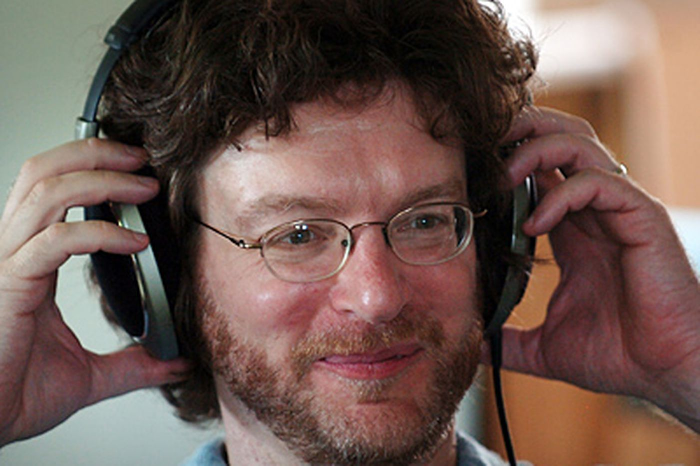Gifted composer at midlife finds his audience