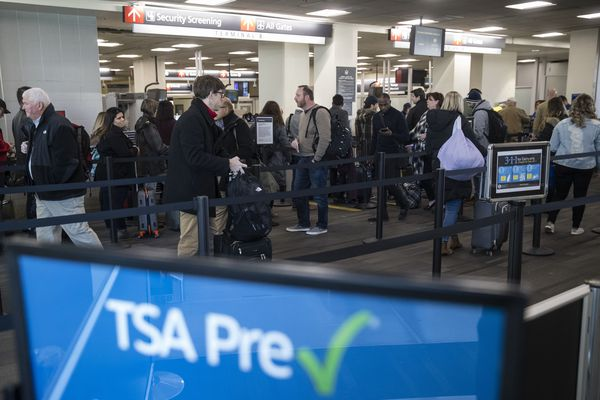 Could airport delays speed up the end of government shutdown?