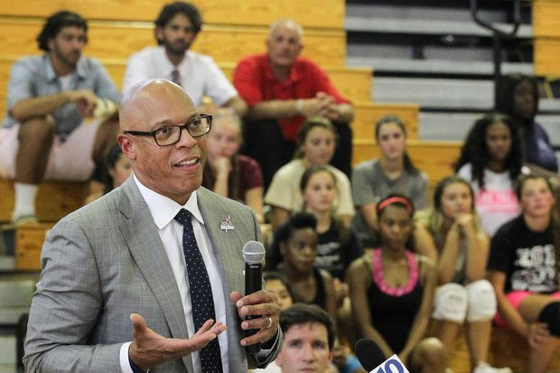 Superintendent William Hite: Philly schools need diverse curriculum and diverse teachers | Opinion