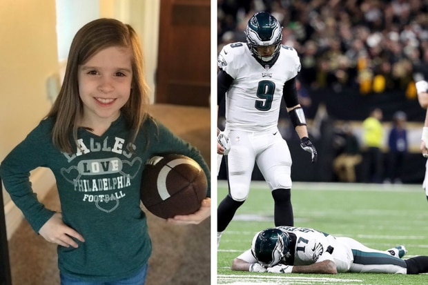 Second grader writes heartwarming letter to Alshon Jeffery