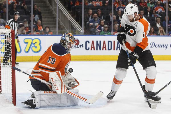 For road-weary Flyers, there's no place like home | Sam Carchidi