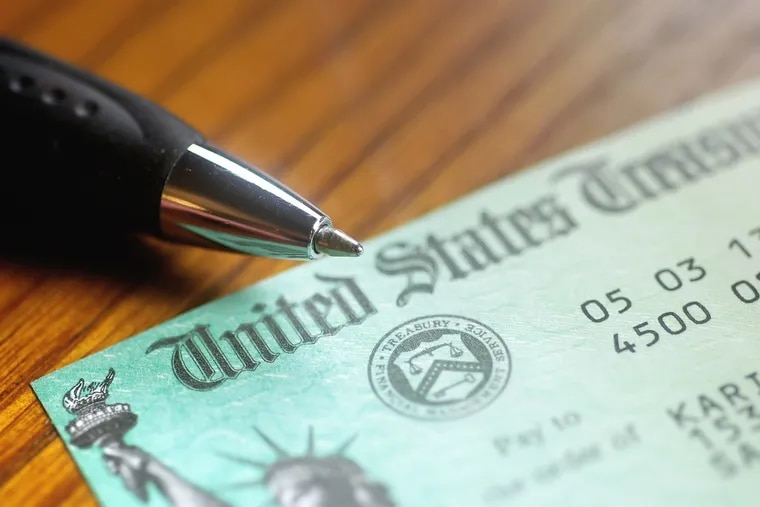 All U.S. residents are eligible for stimulus checks as long as they have a work-eligible Social Security number and meet the income requirements.