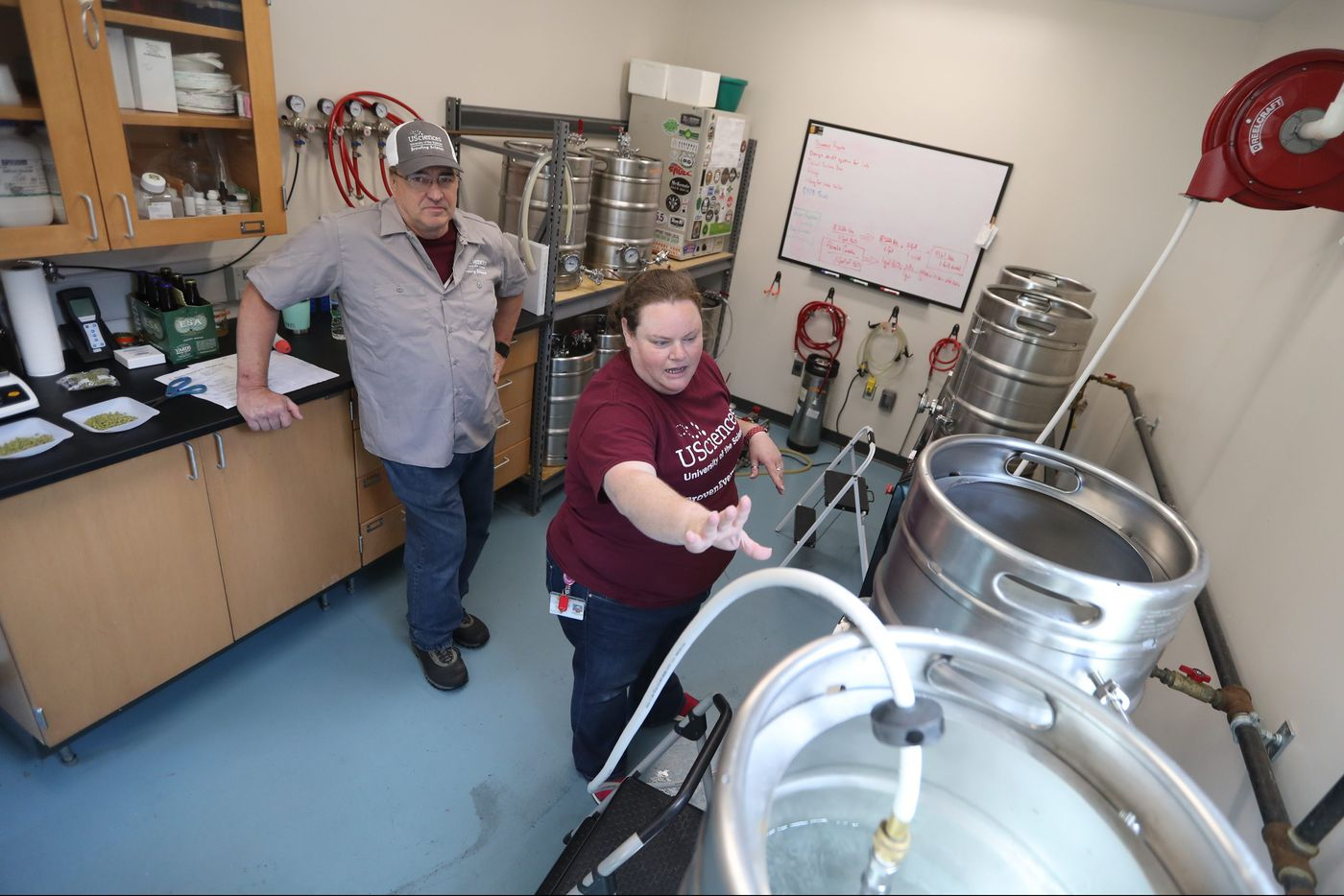 Want to break into Philly's booming craft beer scene? Study up.