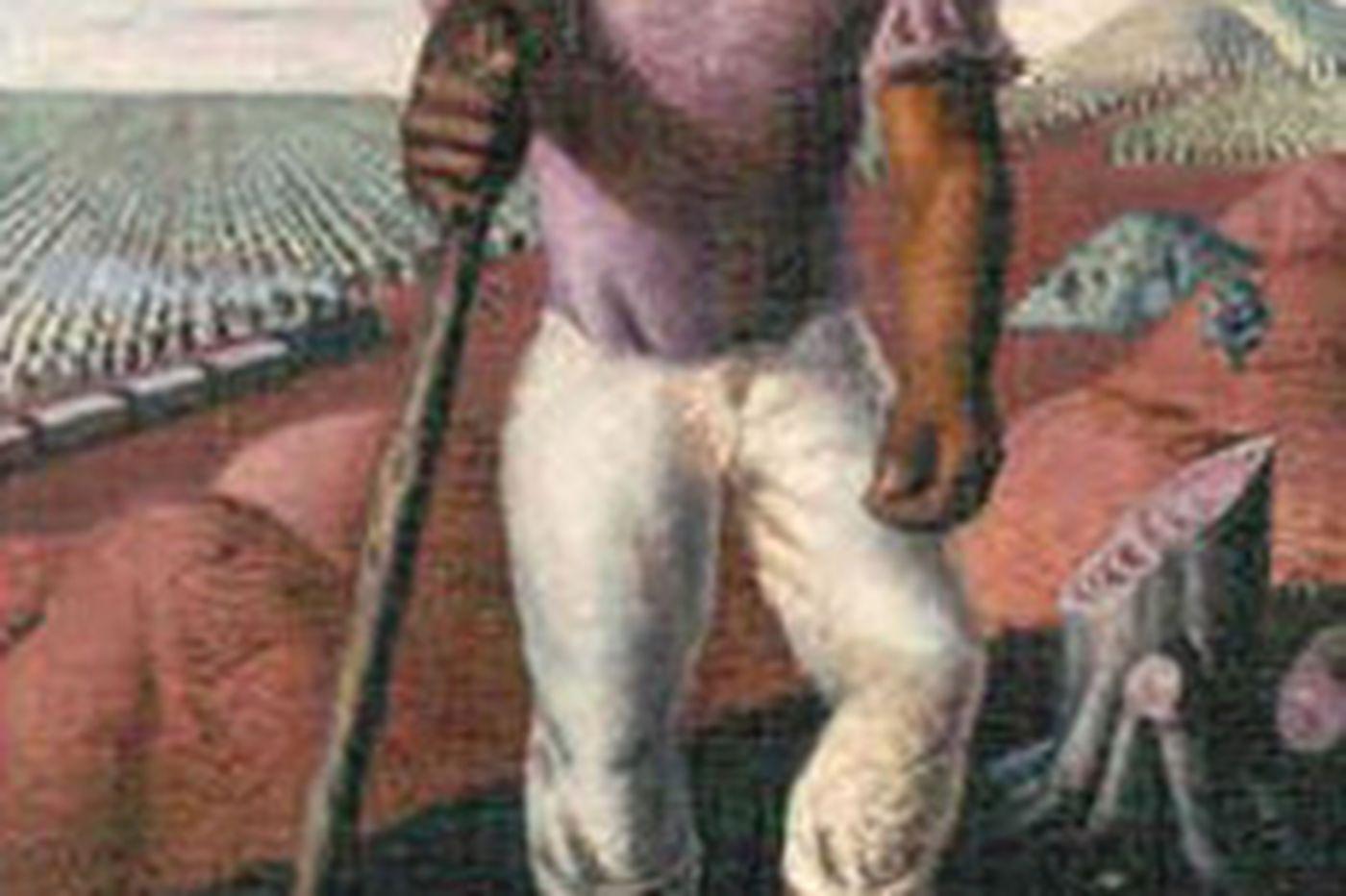 Masterpieces stolen from Brazil museum