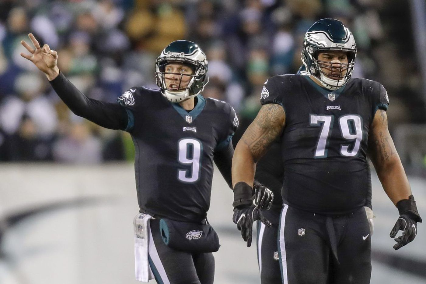 Eagles begin preparing for Week 17 vs. Cowboys, but how will they approach a game without postseason implications? | Early Birds