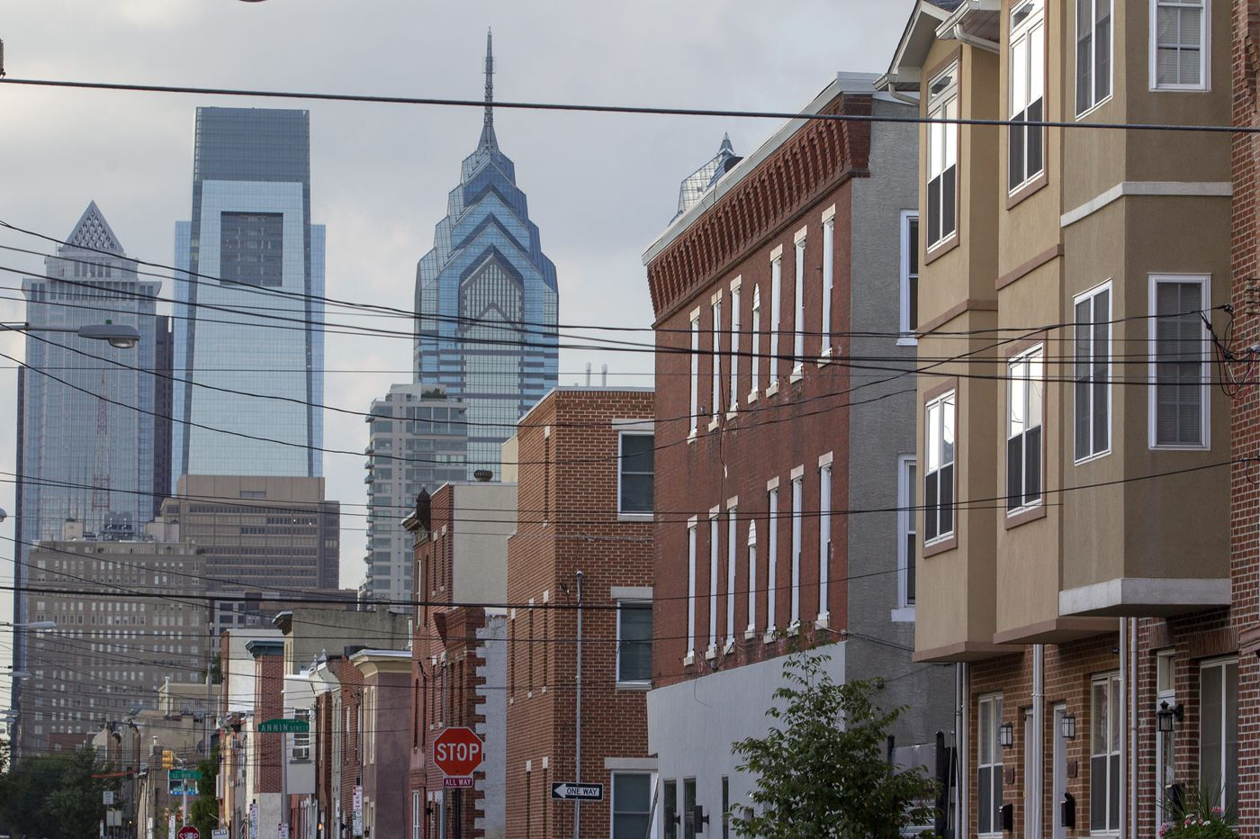 Philadelphia is one of six cities where homeowners struggle to save money