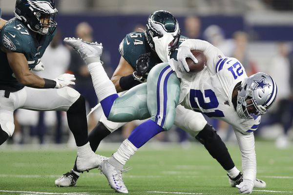 Welcome to Dallas Week, Eagles fans | Early Birds