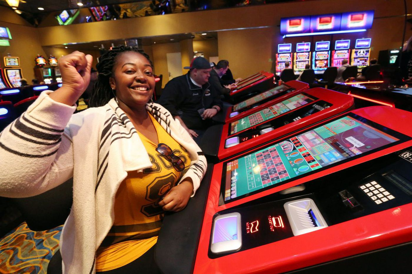 How Resorts, Atlantic City's first casino, is still in the game