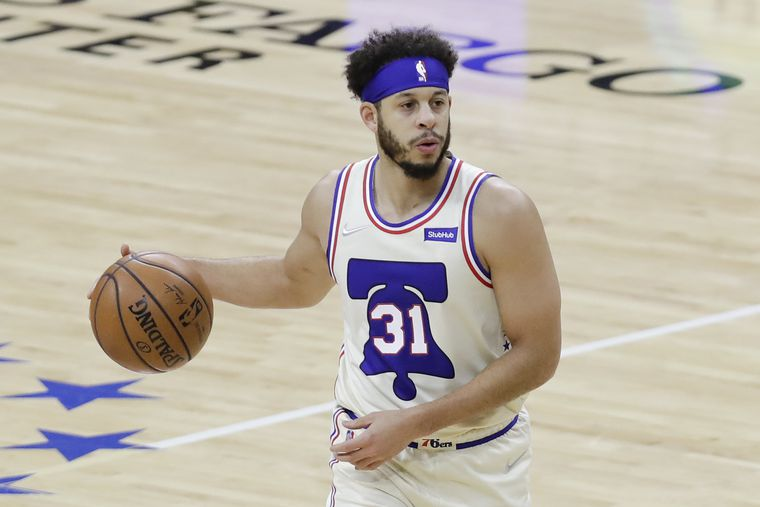 Philadelphia 76ers Seth Curry To Miss Tuesday Game Vs Golden State Warriors