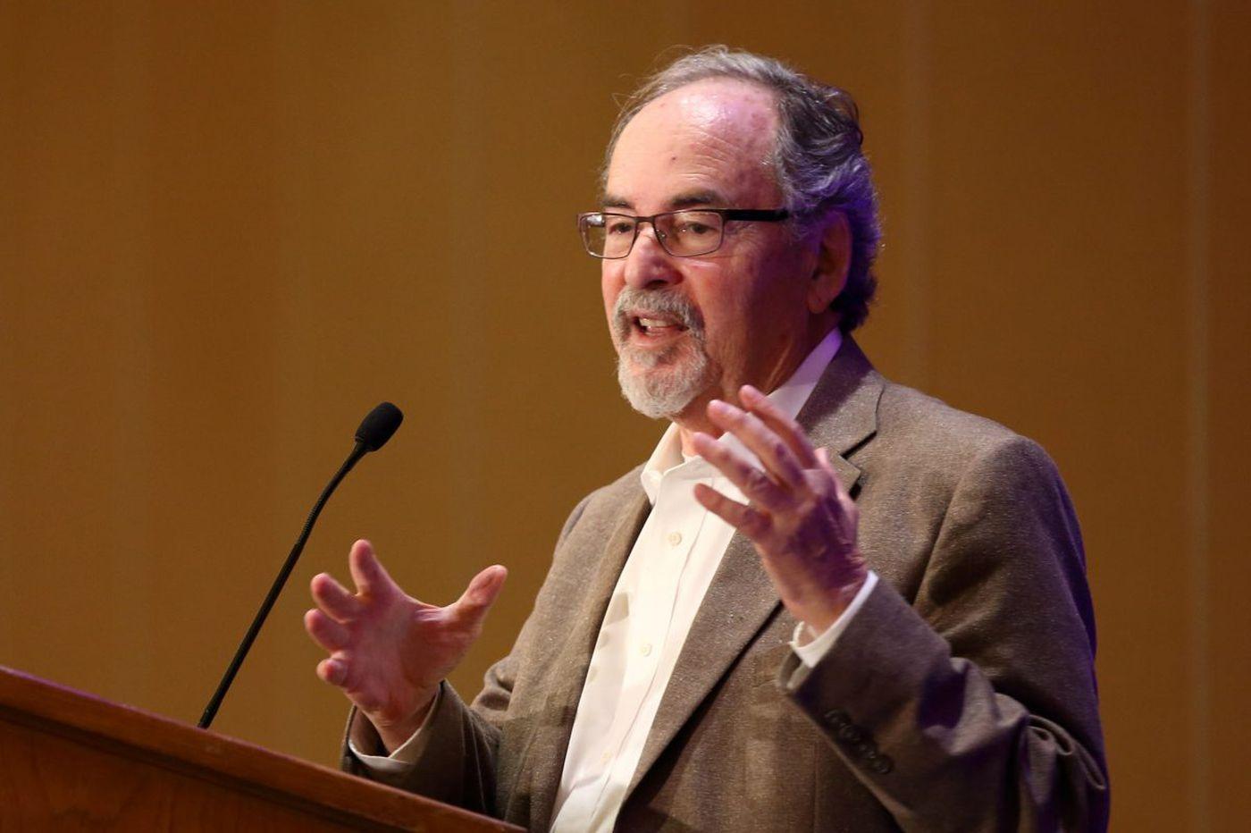 Horowitz's code of ethics would muzzle teachers