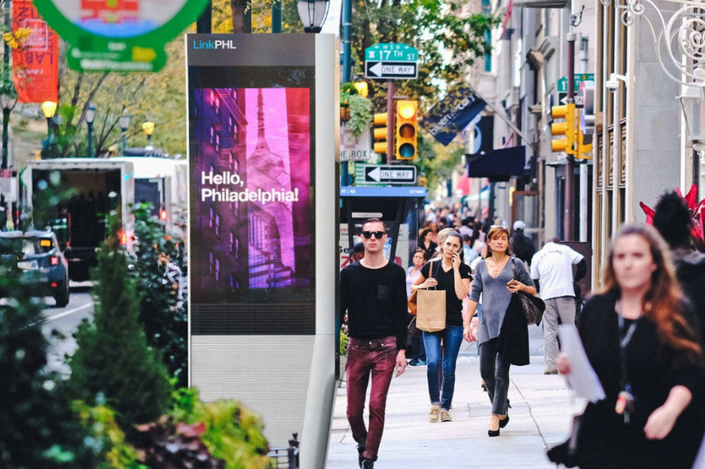 Free WiFi kiosks in NYC coming to Philly with cameras, critics and lessons learned