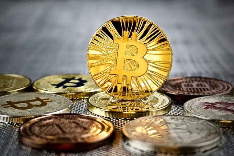 Joshua Brown recently bought his first Bitcoin, a digital currency. (Dreamstime/TNS)