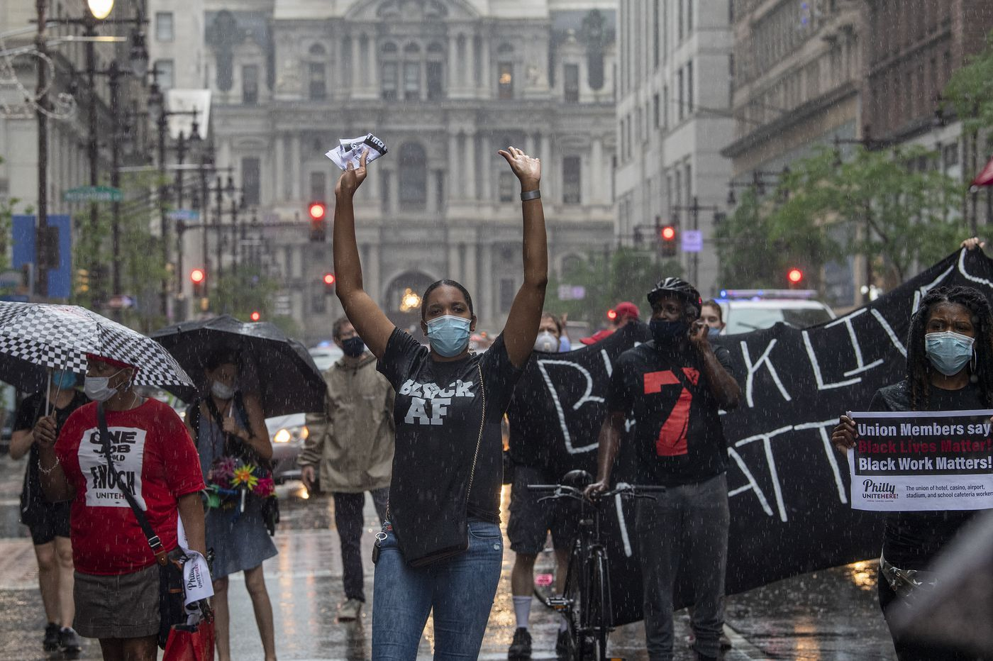 How Philly can build on protests and start making the changes our city needs | Opinion
