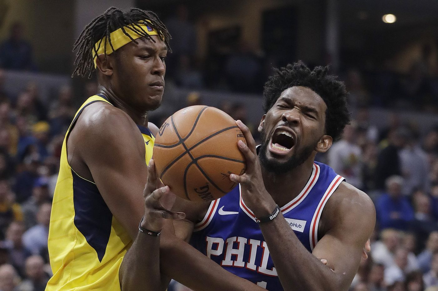 Sixers-Pacers observations, best and worst awards: Markelle Fultz, Dario Saric, getting scorched by another scorer
