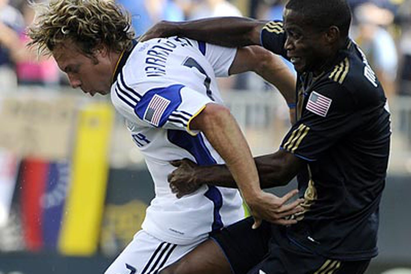 Union resume play, focusing on defense
