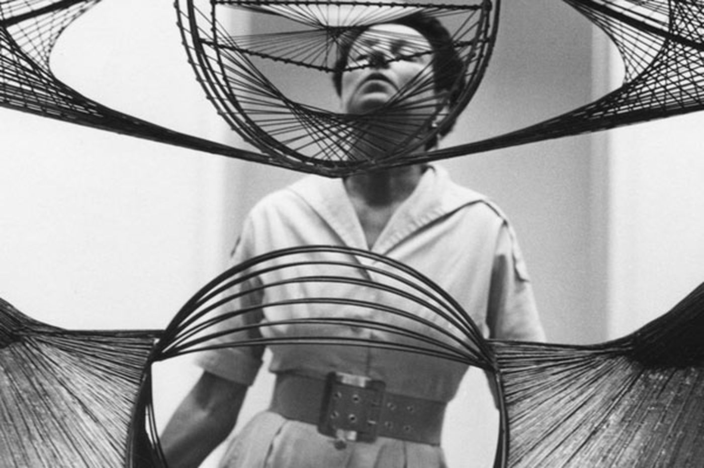 'Peggy Guggenheim: Art Addict': Devoted to beauty and love