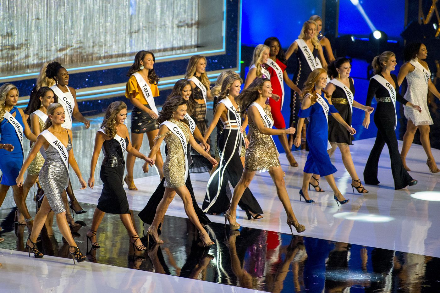 Miss America isn't going anywhere — at least not yet | Opinion