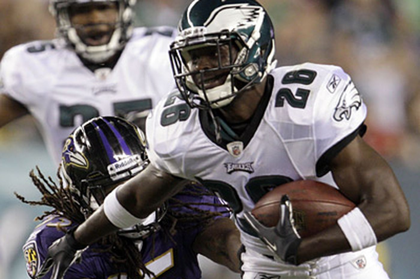 Eagles should watch youngsters and learn in Seattle